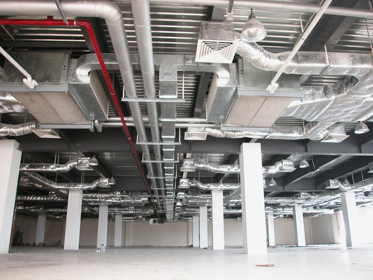 Kiểm định hệ thống lạnh, hệ thống điều hòa trung tâm