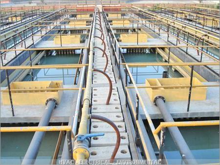Tư vấn nâng cấp hệ thống xử lý nước thải | Xử lý môi trường